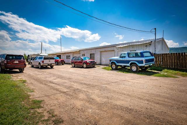 23 Agua Road, Angel Fire, NM 87710 (MLS #107692) :: Angel Fire Real Estate & Land Co.