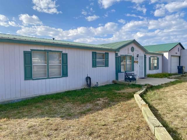 22 A Balsamo, Rachos de Taos, NM 87557 (MLS #107697) :: Angel Fire Real Estate & Land Co.