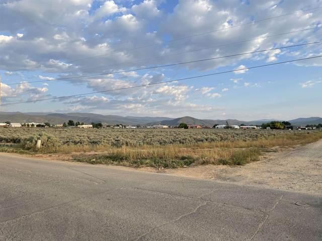 between 159 And 173 West Romero Road, Ranchos de Taos, NM 87557 (MLS #107698) :: Angel Fire Real Estate & Land Co.
