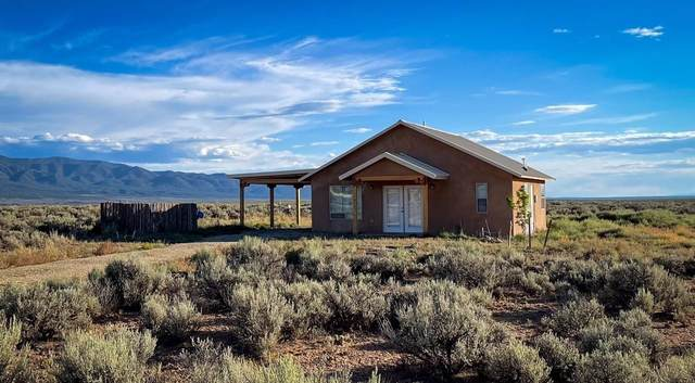 15 Sacred Vista, Taos, NM 87571 (MLS #107701) :: Page Sullivan Group
