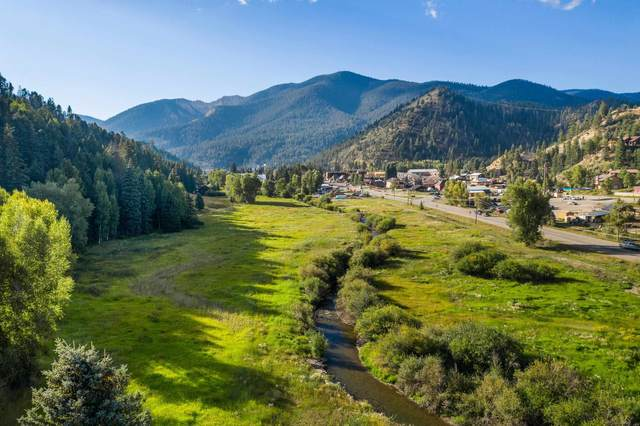 Tbd E Main St Tracts 2  3  4, Red River, NM 87558 (MLS #107709) :: Chisum Realty Group