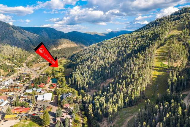 Tbd E Main St Tract 4, Red River, NM 87558 (MLS #107710) :: Chisum Realty Group