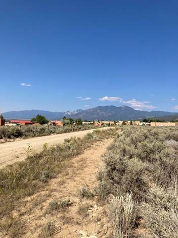 xxy Este Es Road, Taos, NM 87571 (MLS #107715) :: Page Sullivan Group