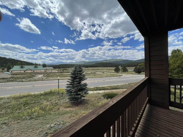 10 Valley Rd, Angel Fire, NM 87710 (MLS #107740) :: Angel Fire Real Estate & Land Co.