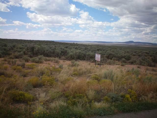 On Los Cordovas Road, Taos, NM 87571 (MLS #107743) :: Berkshire Hathaway Home Services