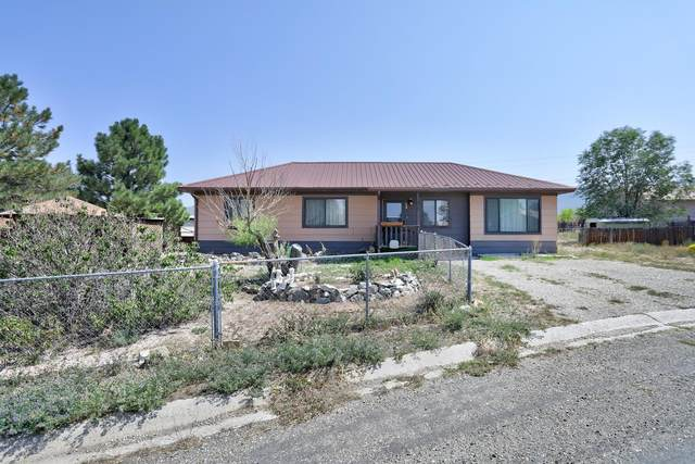 920 Calle Del Llano, Taos, NM 87571 (MLS #107745) :: Berkshire Hathaway Home Services