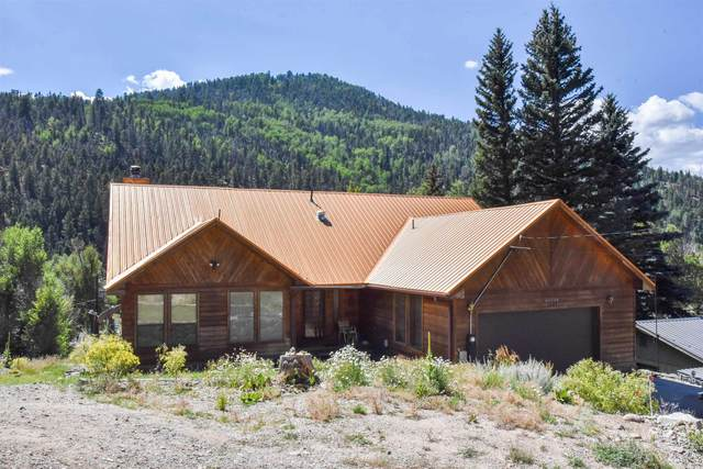 1217 E High, Red River, NM 87558 (MLS #107746) :: Chisum Realty Group