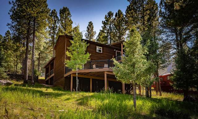 11 St Andrews Way, Angel Fire, NM 87710 (MLS #107751) :: Chisum Realty Group
