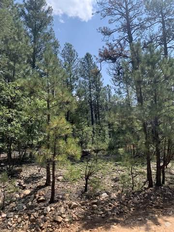 Lot A35 Ridge Drive, Sierra Bonita, NM 87732 (MLS #107773) :: Angel Fire Real Estate & Land Co.
