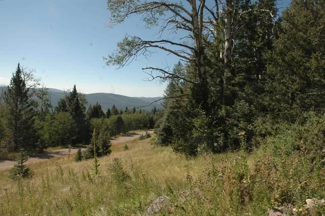 lot 1262 Starlight Overlook, Angel Fire, NM 87710 (MLS #107780) :: Coldwell Banker Mountain Properties