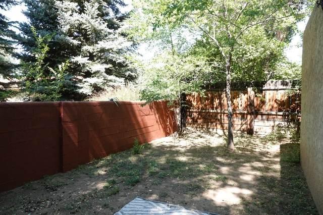 412 Liebert Street, Taos, NM 87571 (MLS #107782) :: Coldwell Banker Mountain Properties