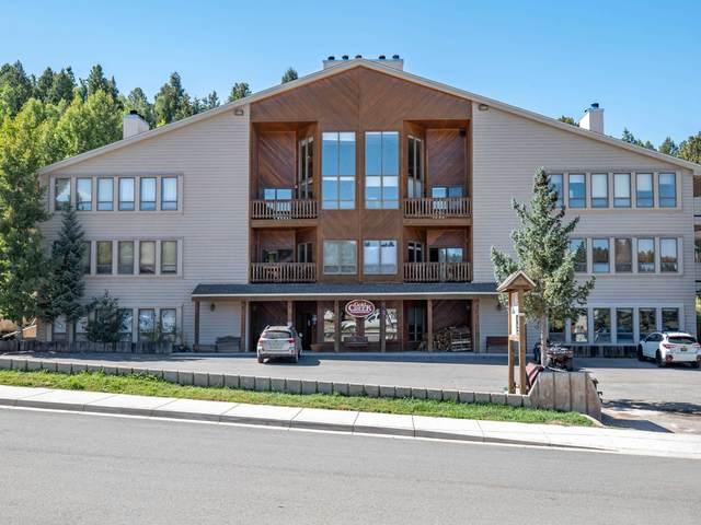 28 Aspen Street, Angel Fire, NM 87710 (MLS #107787) :: Coldwell Banker Mountain Properties