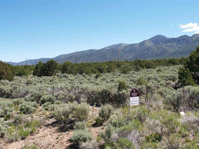 Jaracito Road   Tract 4, Questa, NM 87556 (MLS #107788) :: Coldwell Banker Mountain Properties