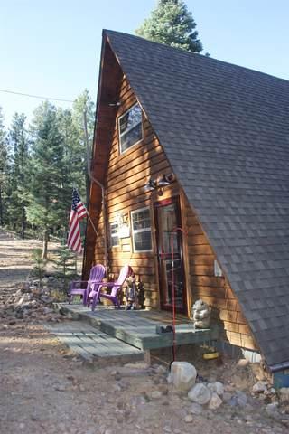 16 Ridge Road, Sierra Bonita, NM 87722 (MLS #107801) :: Angel Fire Real Estate & Land Co.