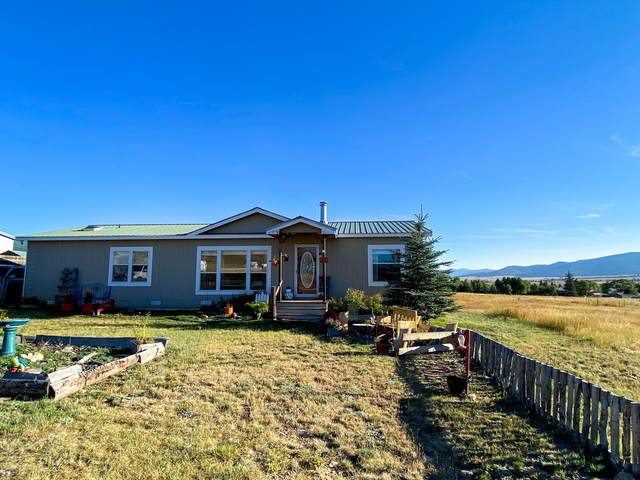 20 Golden Eagle Trail, Eagle Nest, NM 87718 (MLS #107802) :: Chisum Realty Group