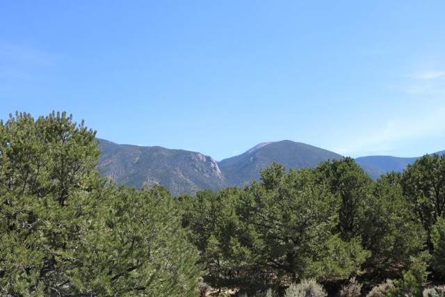 0 No Name Stret, El Rito, NM 87539 (MLS #107823) :: Coldwell Banker Mountain Properties