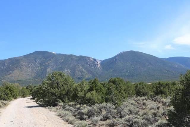 000 No Name Street, El Rito, NM 87539 (MLS #107825) :: Coldwell Banker Mountain Properties