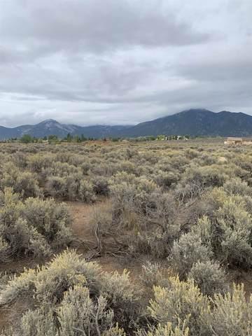 Comanche, El Prado, NM 87529 (MLS #107844) :: Page Sullivan Group