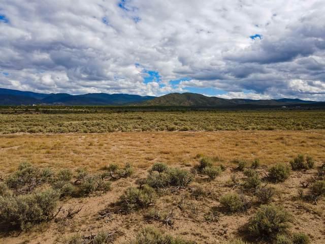 0 Look Out, Ranchos de Taos, NM 87557 (MLS #107858) :: Page Sullivan Group