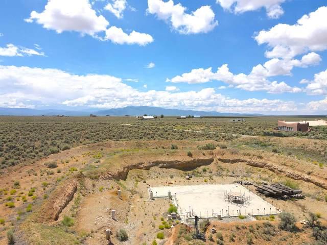 3 Bad Dog Road, El Prado, NM 87529 (MLS #107860) :: Page Sullivan Group