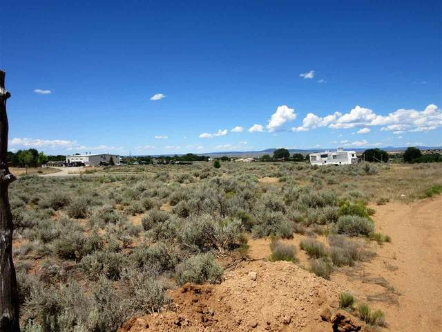 Canon West, Taos, NM 87571 (MLS #107861) :: Page Sullivan Group
