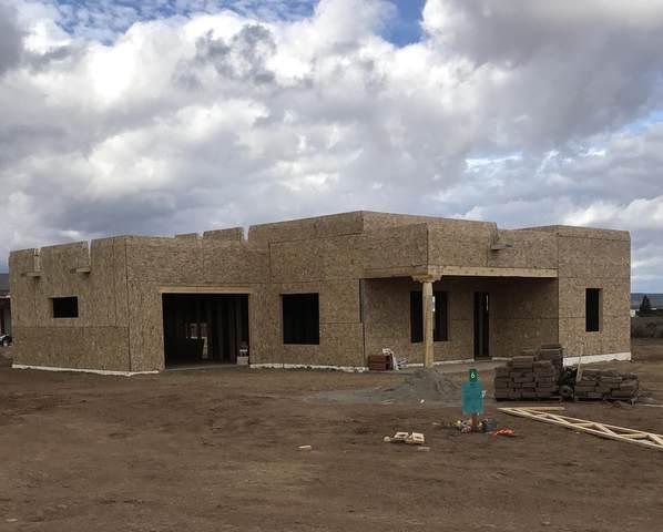 6 Calle De Cazador, Ranchos de Taos, NM 87557 (MLS #107892) :: Angel Fire Real Estate & Land Co.