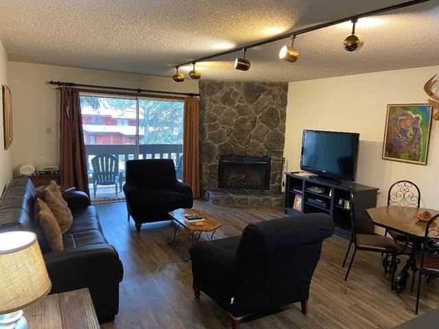 14 Jackson Hole Rd, Angel Fire, NM 87710 (MLS #107899) :: Coldwell Banker Mountain Properties