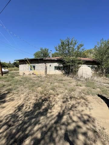 7070 Highway 518, Ranchos de Taos, NM 87557 (MLS #107901) :: Page Sullivan Group