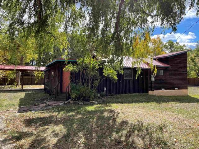 211 Hatchery Road, Taos, NM 87571 (MLS #107904) :: Page Sullivan Group