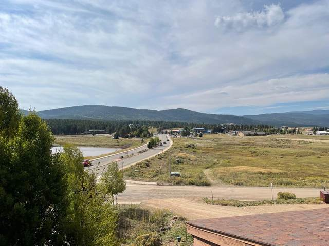 10 Valley Rd, Angel Fire, NM 87710 (MLS #107915) :: Chisum Realty Group
