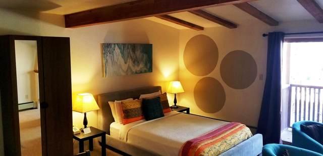 5 Ernie Blake, Taos Ski Valley, NM 87525 (MLS #107940) :: Berkshire Hathaway Home Services