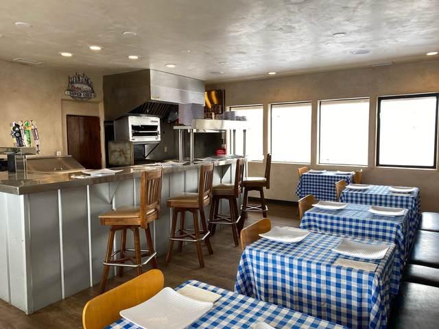 832 Paseo Del Pueblos Ur, Taos, NM 87571 (MLS #107950) :: Berkshire Hathaway Home Services