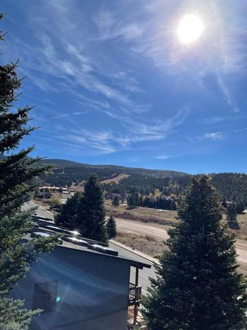 11 Mammoth Mountain Rd, Angel Fire, NM 87710 (MLS #107955) :: Berkshire Hathaway Home Services