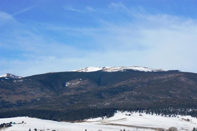 Lot 12, Blk2 Smokey Bear Drive, Eagle Nest, NM 87718 (MLS #89930) :: Angel Fire Real Estate & Land Co.