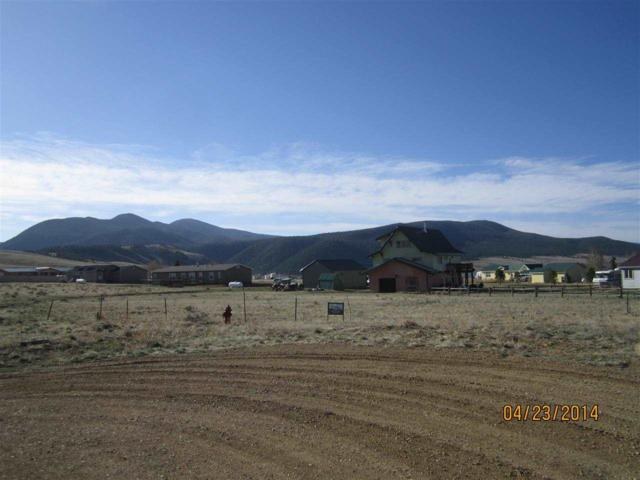 Lot 5 Indian Paintbrush, Eagle Nest, NM 87718 (MLS #91331) :: The Chisum Realty Group