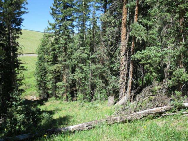 Lot 43 Mountain Shadows, Red River, NM 87558 (MLS #95591) :: The Chisum Realty Group