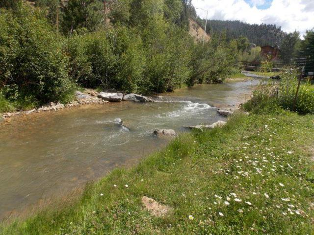 Lot 42 Lewis Division, Red River, NM 87558 (MLS #95759) :: Angel Fire Real Estate & Land Co.
