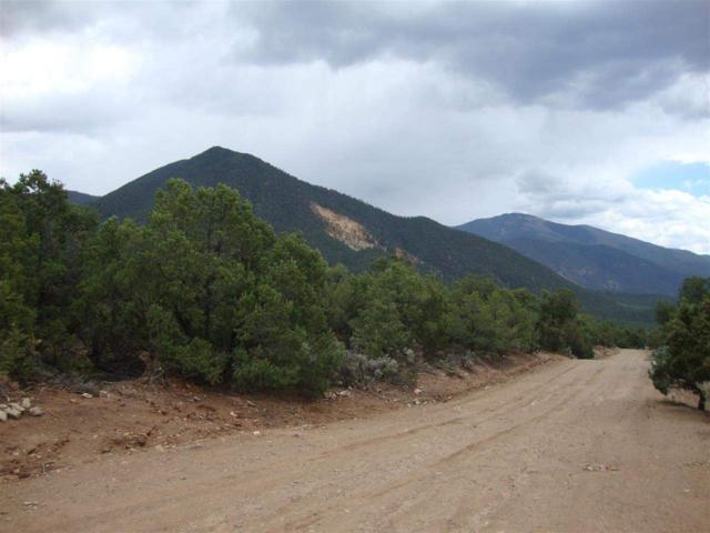 Lot 4 Llano Rd    Questa, Questa, NM 87566 (MLS #95796) :: Angel Fire Real Estate & Land Co.
