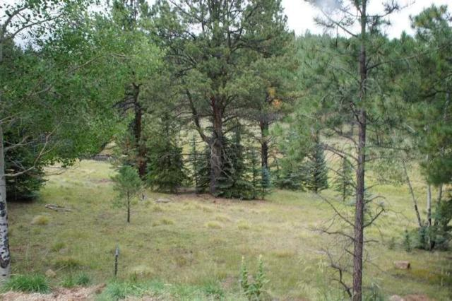 Lot 144 Angel Fire Village West, Angel Fire, NM 87710 (MLS #96001) :: Page Sullivan Group | Coldwell Banker Lota Realty