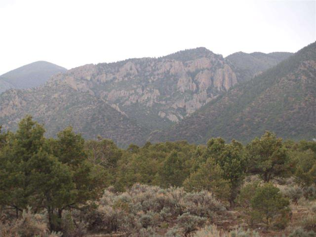 Lot 3 Rancho Montano, Questa, NM 87556 (MLS #96024) :: Page Sullivan Group | Coldwell Banker Lota Realty