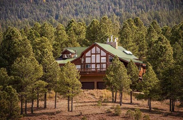 13 Alta Road, Angel Fire, NM 87710 (MLS #96125) :: Page Sullivan Group | Coldwell Banker Lota Realty