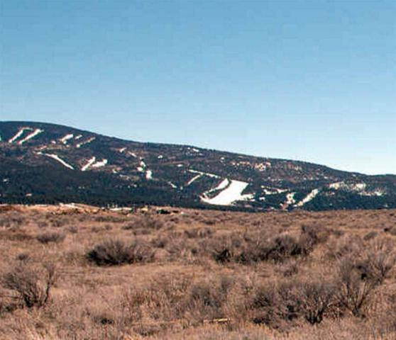 Lot 7 Agua Road, Angel Fire, NM 87710 (MLS #96478) :: Page Sullivan Group | Coldwell Banker Lota Realty