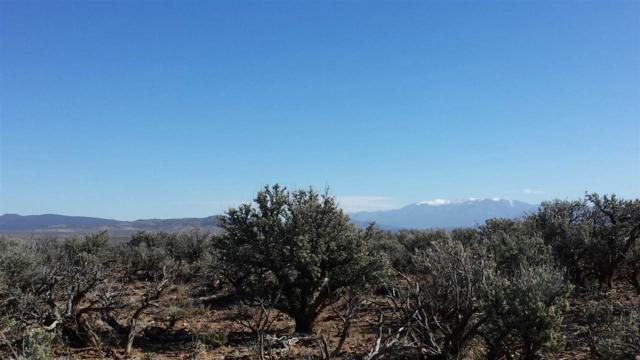 Lot 20 Cielito Azule, Taos, NM 87571 (MLS #96694) :: Page Sullivan Group | Coldwell Banker Lota Realty