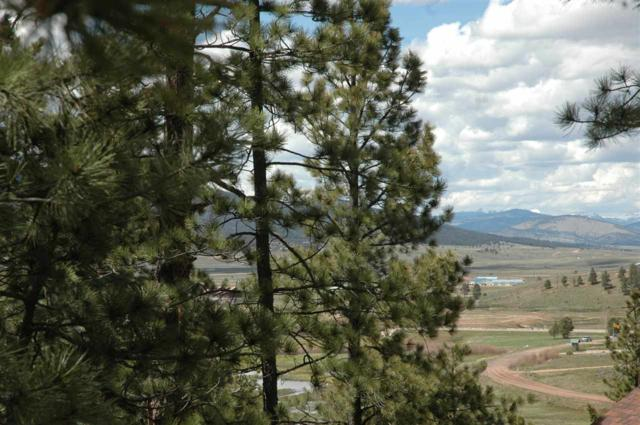 Lot 7 Snowmass Rd., Angel Fire, NM 87710 (MLS #96881) :: Page Sullivan Group | Coldwell Banker Lota Realty