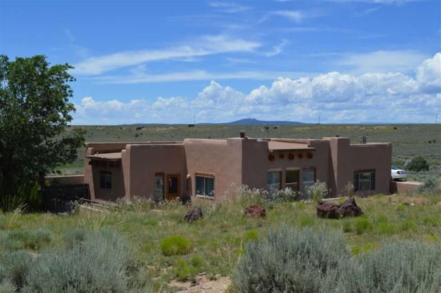 18 Camino De Miguel, Taos, NM 87571 (MLS #97203) :: Page Sullivan Group | Coldwell Banker Lota Realty