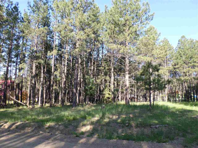 26 Alpine Lakeway, Angel Fire0, NM 87710 (MLS #97291) :: Angel Fire Real Estate & Land Co.