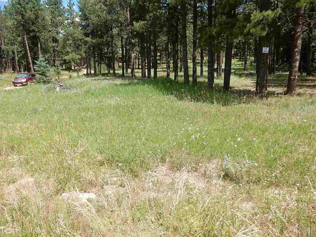 TBD B-4, Eagle Nest, NM 87718 (MLS #97397) :: Page Sullivan Group | Coldwell Banker Lota Realty