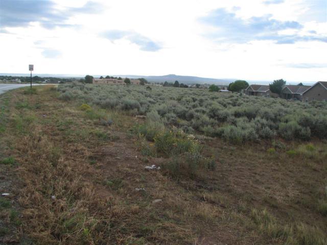00 Morgan Road, Taos, NM 87571 (MLS #97465) :: Angel Fire Real Estate & Land Co.