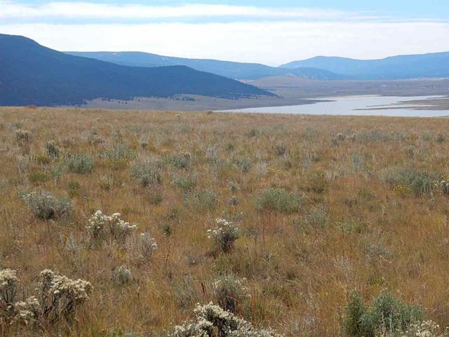 TBD Valley View Drive, Eagle Nest, NM 87714 (MLS #97573) :: The Chisum Realty Group