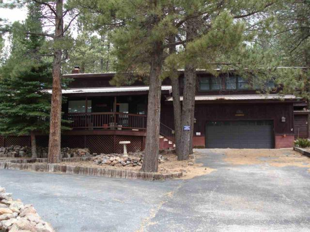 32 Pine Valley Drive, Angel Fire, NM 87710 (MLS #98065) :: Page Sullivan Group   Coldwell Banker Lota Realty